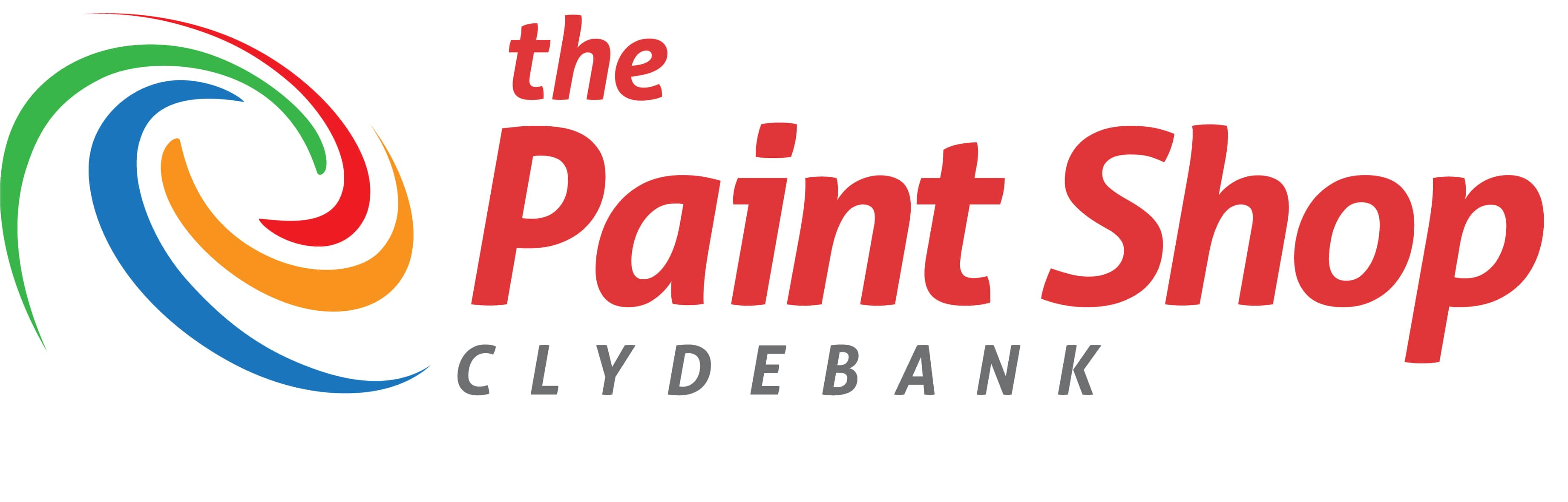 The Paint Shop Clydebank